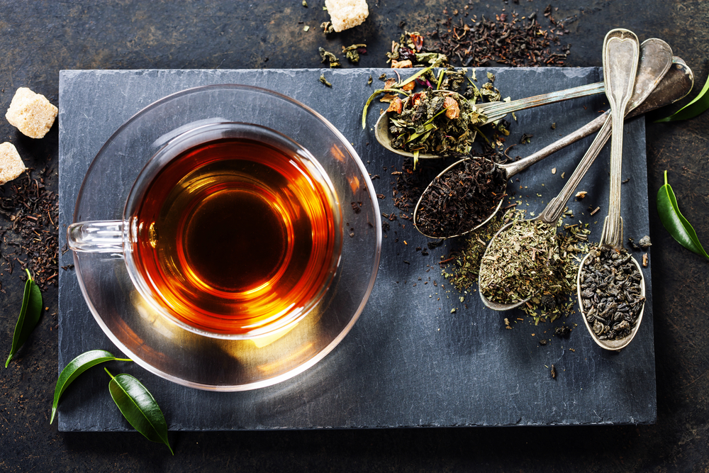 紅茶の世界は奥が深い!紅茶の種類をわかりやすく解説!!