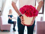 バラの花束には本数で意味が変わる!? プレゼントするなら要注意!