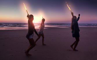 夏の風物詩「花火」を楽しく遊ぶために注意点はしっかり押さえよう!