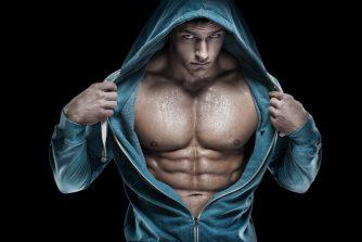 ダンベルプレスの可動域を活かせ!大胸筋に効かせるコツを伝授!