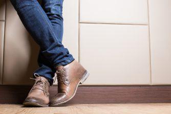 足元からおしゃれに!メンズ靴の種類とおすすめコーディネートをご紹介!