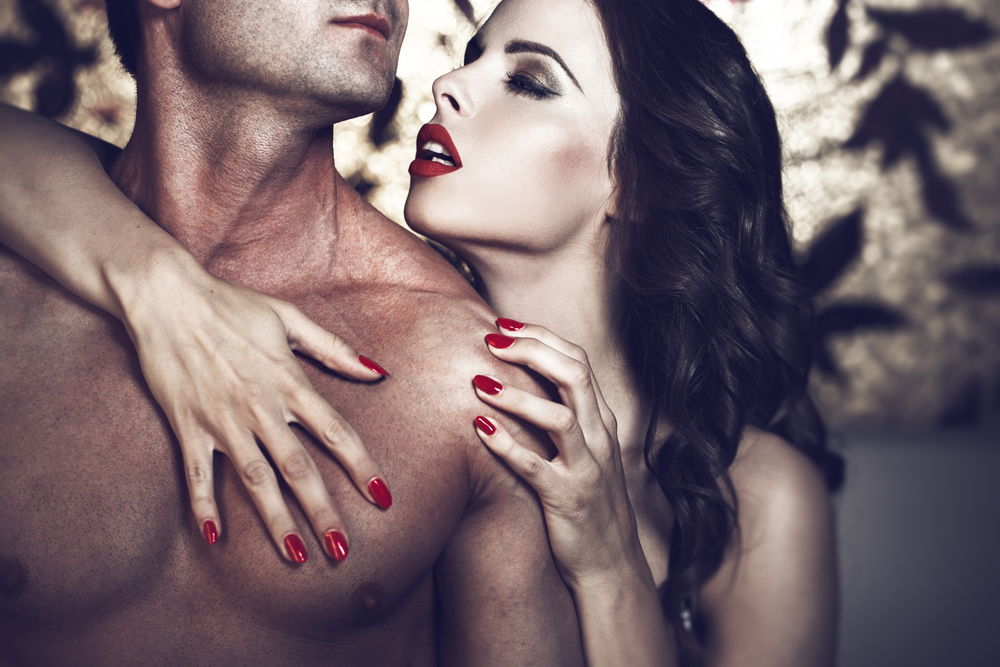 【見逃し厳禁】性欲の強い女性は30代だ!ムラムラサインを覚えればチャンス拡大!