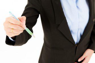 印象に残るエントリーシートは手書き!就活で使えるボールペンおすすめ5選