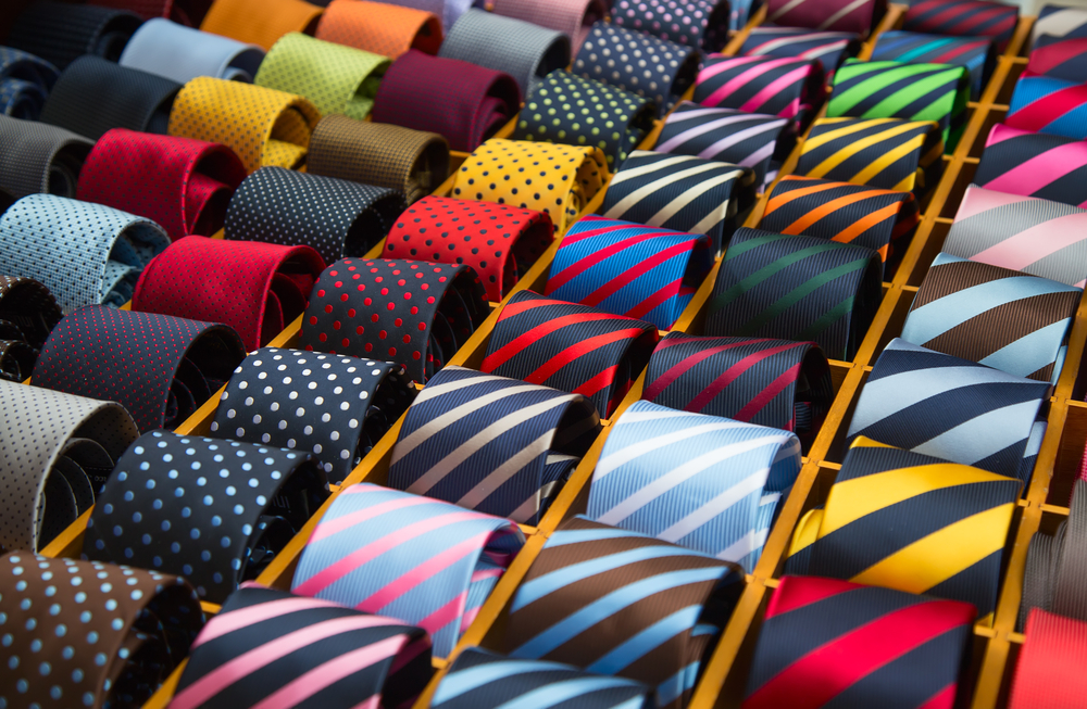 ネクタイひとつで内定ゲット!就活におすすめのネクタイの選び方
