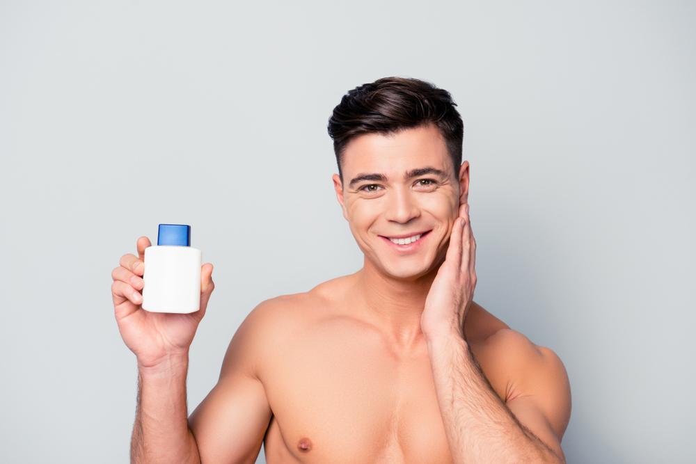 男も化粧水が必要?そんなメンズスキンケアの疑問にお答えします!