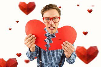 男性の失恋はなぜ長引くの? 女性より立ち直りにくい理由と前に進む方法!
