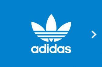 アディダスのロゴの意味とは?それぞれのデザインの由来と違いはここにあり!