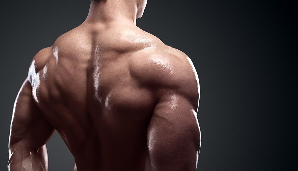 モテるカラダには肩の筋トレが不可欠!効果的に肩を鍛えるおすすめトレーニング8選!