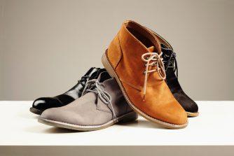 必見!スエード靴のおすすめブランド!お手入れ方法も解説