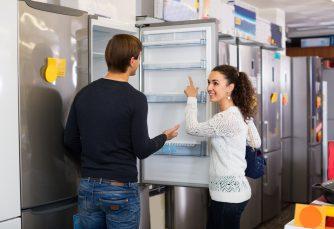 失敗しない冷蔵庫の選び方を伝授!サイズの目安はどれくらい?