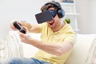 【2018年度最新】VRのおすすめ決定版!ゴーグル、体験施設、無料アプリをガチセレクト!
