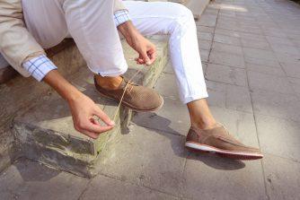 【最強アイテム!】スキニーに合う靴選手権!靴選びの注意すべきポイントも解説します!