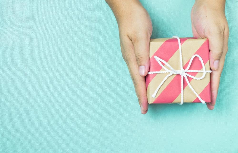 500円以内で買える素敵なプレゼントをご紹介!プレゼント交換やちょっとした贈り物に!