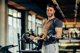 筋トレだけじゃ体脂肪は効率よく落とせない?間違われがちな体脂肪の落とし方とは!