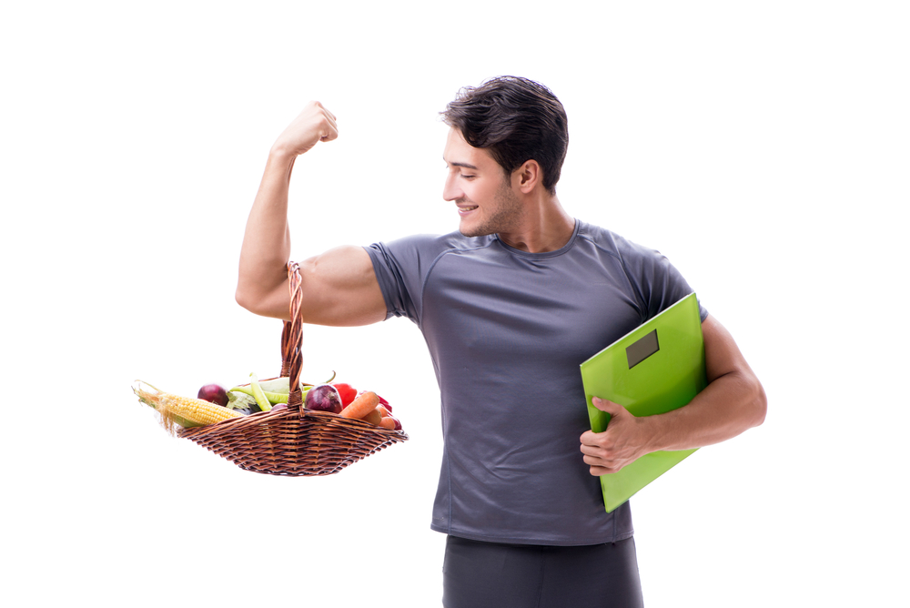 筋トレの効果を出すなら食事が大事!筋トレと食事の謎を徹底解説!