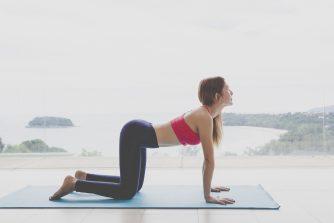 腰痛持ちの人必見!腰を痛めない腹筋トレーニングのやり方を伝授します!