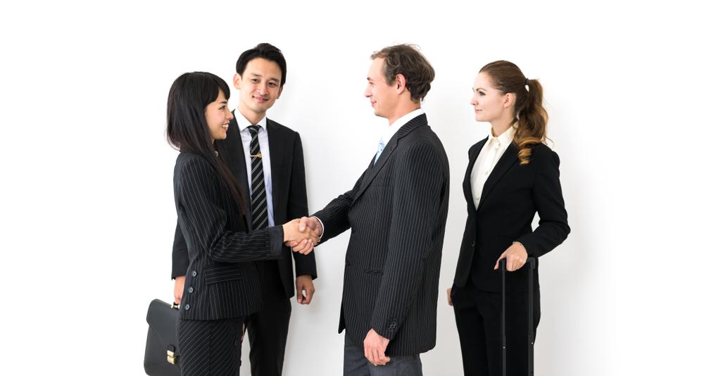 学校や会社、合コンでも使える面白い自己紹介ネタやポイントを伝授!『第一印象がカギ!』