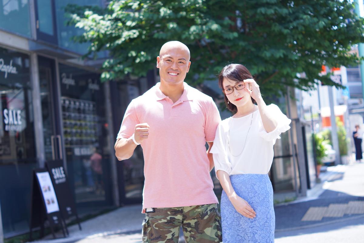 男は女に対して寛容に!そして「レアキャラ」を目指せ!~パーソナルトレーナー、中野ひろゆきさんインタビュー第2回~