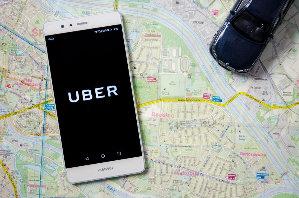 話題の配車アプリ「Uber」の使い方や登録方法、注意点をチェック!【海外旅行に行く前に!】