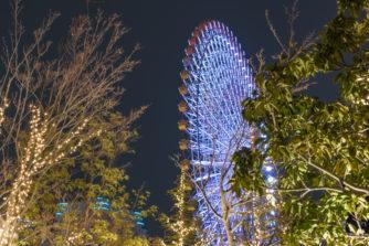 クリスマスデート、横浜で本当に大丈夫?横浜で過ごすなら知っておくべきこと!