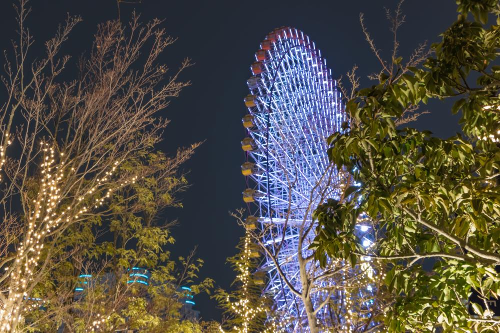 クリスマスデートプランは横浜で大丈夫?横浜で過ごすなら知っておくべきこと!