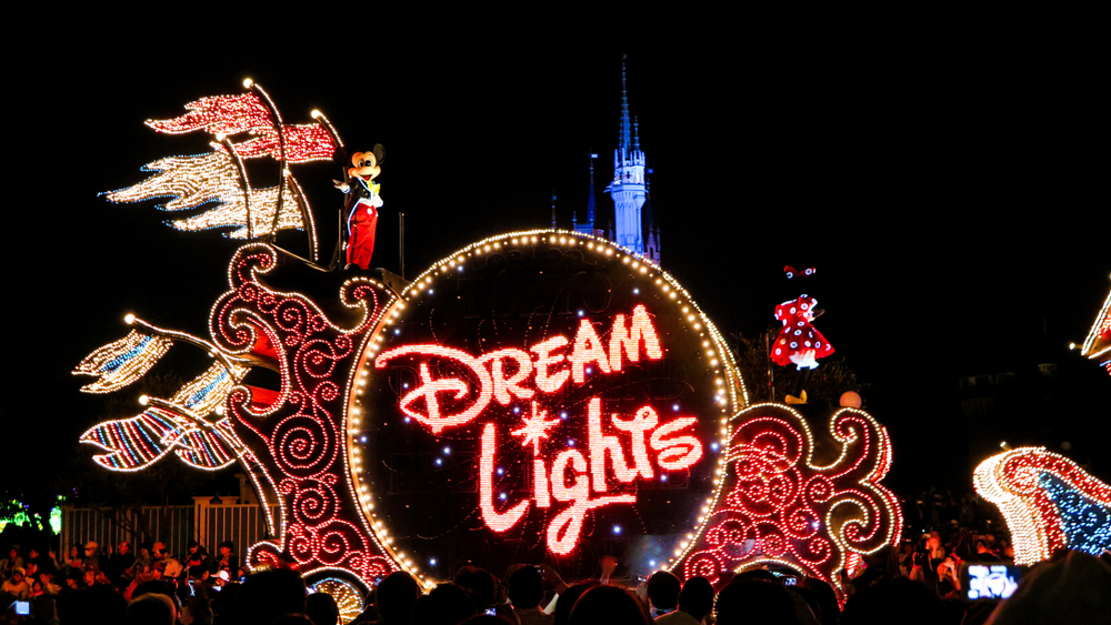 【TDLを120%楽しむパレード攻略法】東京ディズニーランドのショー&パレードおすすめ8選!