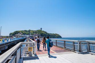 江の島観光を1日楽しめる最強コースプラン特集!時間を無駄にはさせません!