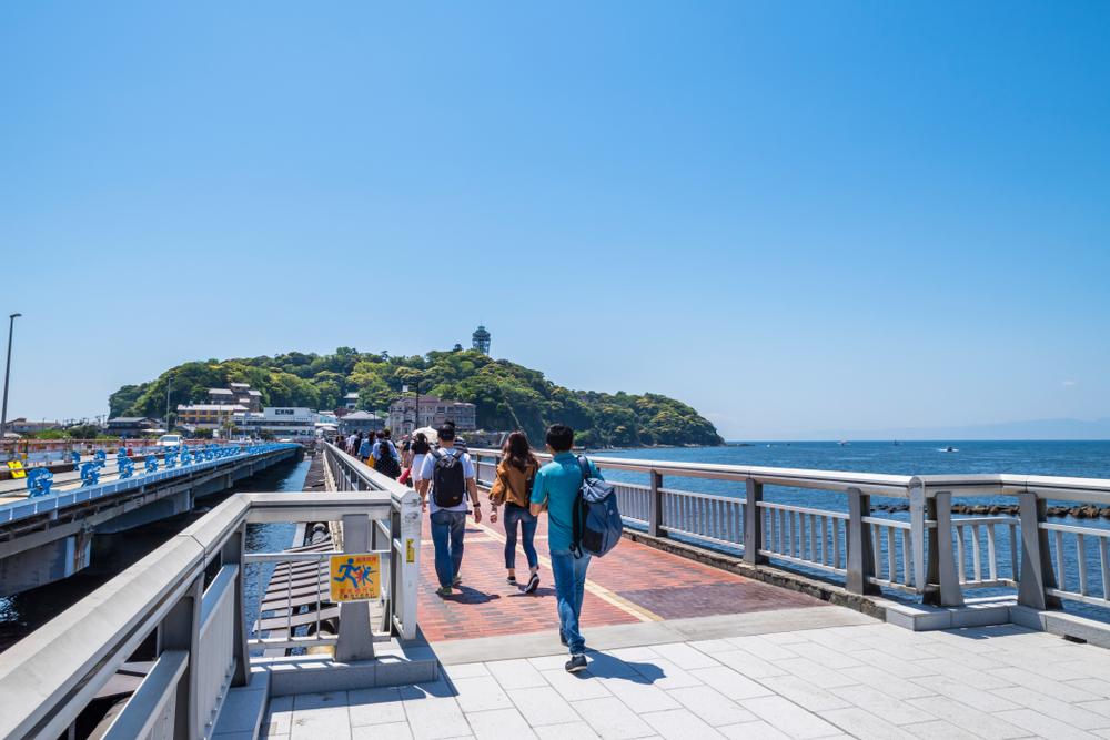 江の島観光を1日思いっきり楽しめる最強デートコースプラン特集!