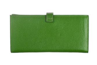 【風水】財布は緑色で運気アップ!〝緑財布〟が持つ意味と効果、選び方まで完全レクチャー!