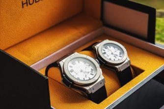 【成功者の証】ビッグバンだけじゃない!ウブロ(HUBLOT)の時計の魅力や人気モデルをご紹介します