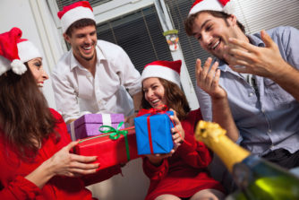 クリスマスのプレゼント交換に!予算1000円&500円のおすすめグッズをご紹介