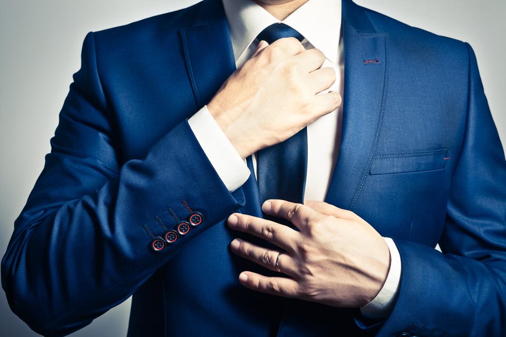 バーバリーのネクタイの価格はどれくらい?見た目から仕事もプライベートもデキる男になれ!