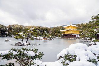 クリスマスはあえて京都でデート!? 冬の京都を堪能するおすすめスポット9選