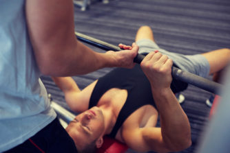【痩せるだけじゃない!】パーソナルトレーニングジムおすすめランキングBEST10