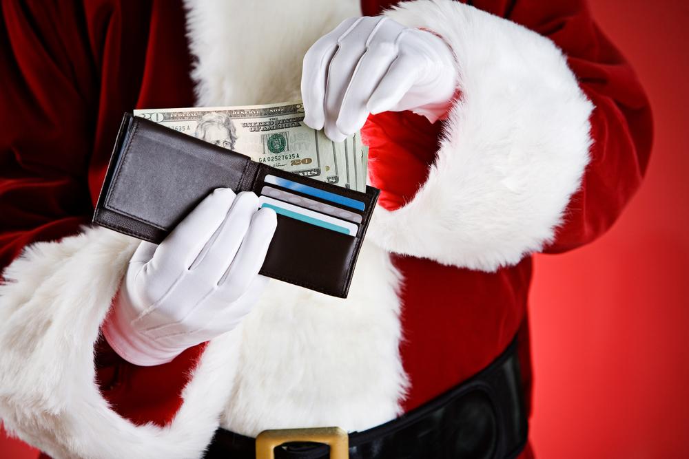 クリスマスプレゼントは相場よりも〝少し上〟がベスト!パターン別の平均相場を紹介!