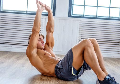 腹筋体幹トレーニング4選。インナーマッスルを鍛える驚きの効果を徹底解説!!