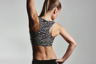 【腰の筋トレ】腰回りを鍛えるトレーニングメニュー&ストレッチ!大腰筋を鍛えて正しい姿勢に!