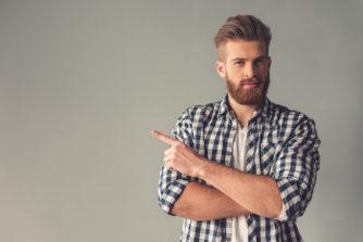 【アゴ髭の整え方完全ガイド】大人のためのカッコいい髭の見つけ方とお手入れ方法を徹底レクチャー!