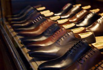 コスパ抜群革靴紹介!ビジネスにも使えるメンズ革靴