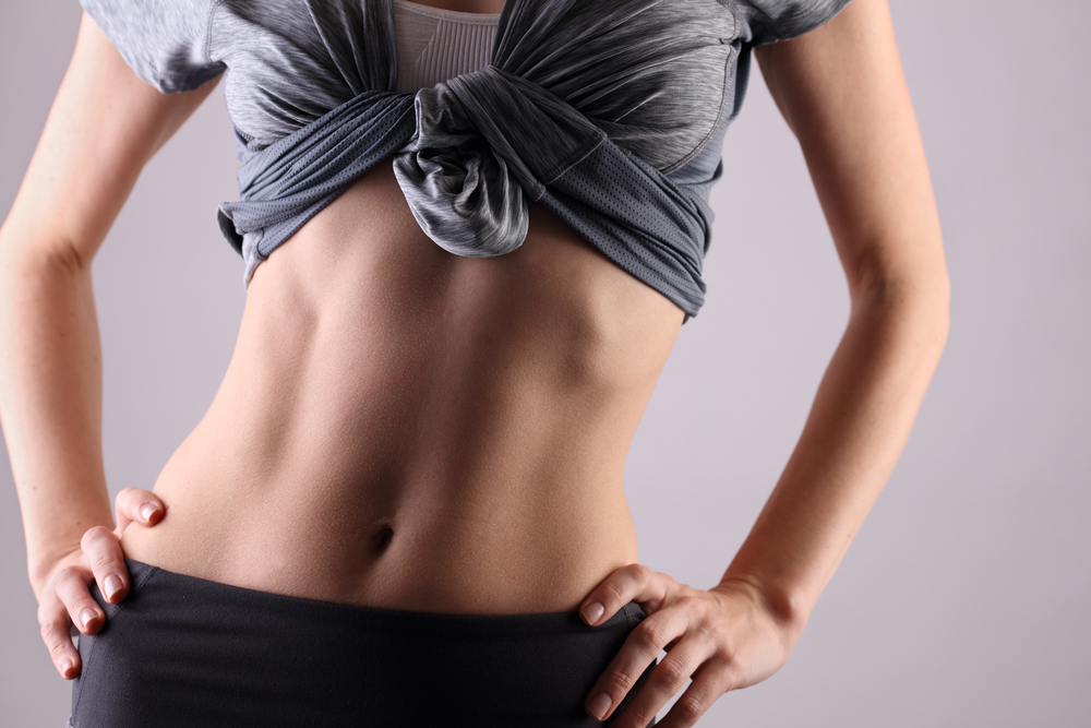 腹筋は前だけでなく横も鍛えて!腹斜筋を鍛えて理想のモテボディを手に入れよう