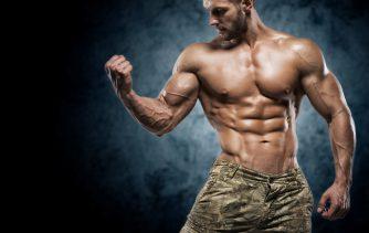 モテる腹筋を作るための回数やセット数、頻度や期間を徹底解説!