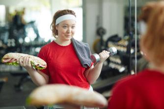 目指せ!〝脱痩せすぎ体型〟健康的に太る方法とは?
