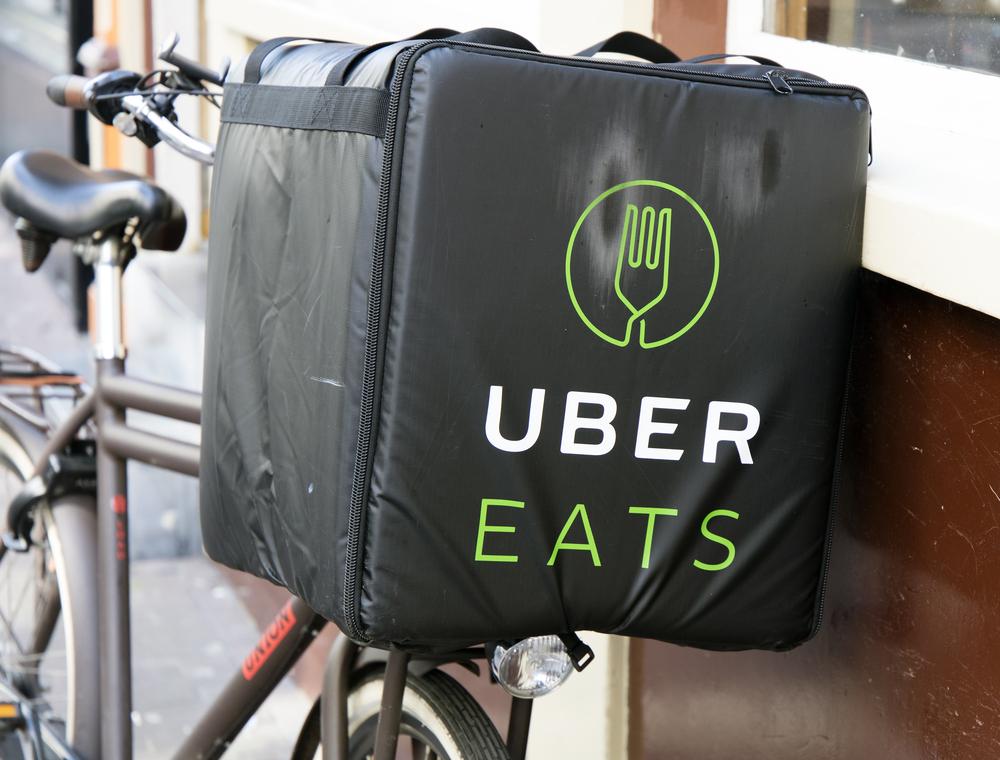 世界中で大流行!『Uber』とは一体どんなサービス?日本でも使える?