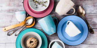 【おしゃれ食器コレクション2018】引っ越し祝い、誕プレに最適!おすすめ食器を厳選紹介!