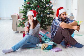 クリスマス後はカップルが別れだす時期!クリスマス後も円満にカップルで居続けるには?