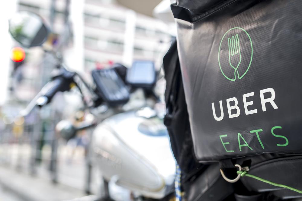 UberEATS(ウーバーイーツ)の配達員は本当に稼げる?効率よく稼ぐコツをご紹介します!
