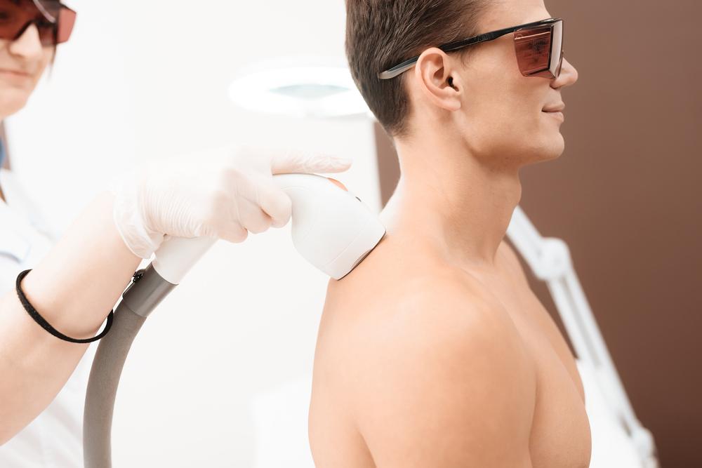 【脱毛クリニックの厳選ランキング】メンズの毛の悩み!解決できるクリニックはここにあり!