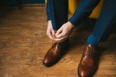 スーツに合う靴を選ぶのに必ず知っておくべきポイント【パターン別靴のコーデ特集】