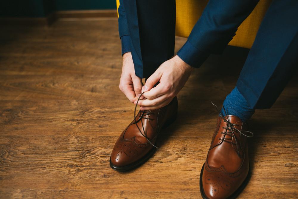 スーツに合う靴選びの重要なポイントとは?【パターン別靴のコーデ特集】
