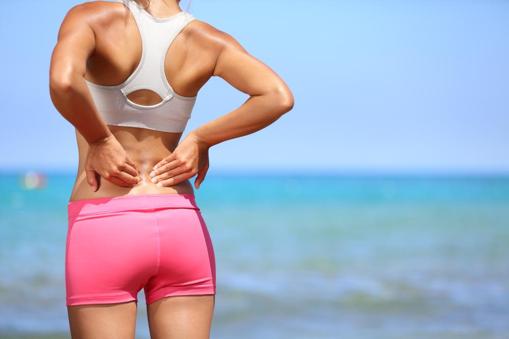 腰痛の原因は筋力不足!? 腰回りの筋トレで腰痛を予防しよう!